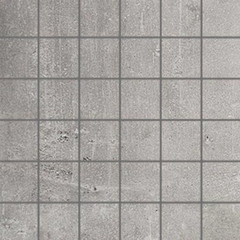 Vision Concrete Mozaiek grey 30x30