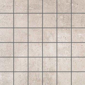 Vision Concrete Mozaiek sand 30x30 a 1 m²