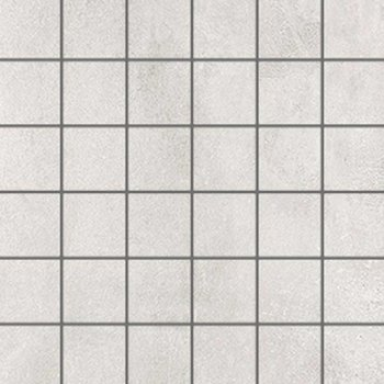 Vision Concrete Mozaiek white 30x30 a 1 m²