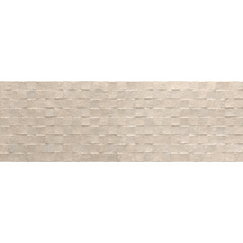 Vision Piaza cubes ivory 30x90 a 1.08 m²