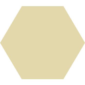 Winckelmans Hexagon 10X10 cm vanille