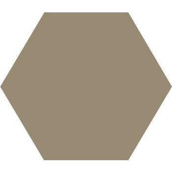 Winckelmans Hexagon 10 cm Taupe (TAU) a 0,42 m²