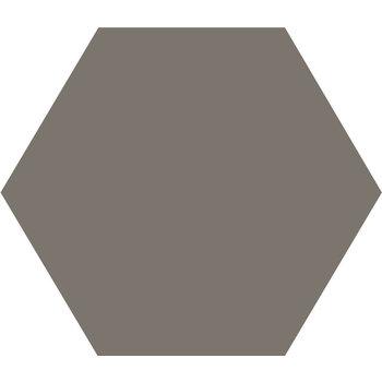 Winckelmans Hexagon 10 cm anthracite (ANT) a 0,42 m²