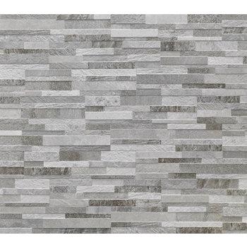 Rondine 150X610 J86619 Cubics Grey a 1.01 m²