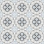 Vision Xclusive Barok 20,5x20,5, afname per doos van 0,67 m²