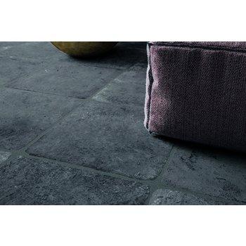 Vision Pietre di Lecce graphite 50x50 a 1,25 m² - B-keuze
