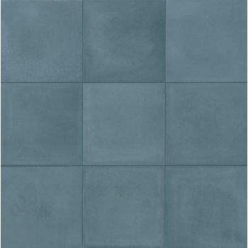 Marazzi D_Segni 20x20 Blend M5ZN Azzurro a 0,96 m²