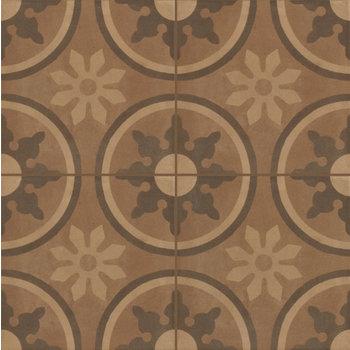 Marazzi D_Segni 20x20 Blend tappeto 5 M60P Terra a 0,96 m²
