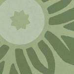 Marazzi D_Segni 10x10 Blend decor mix M61K Verde, afname per doos van 0,68 m²