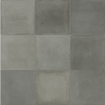 Marazzi D_Segni 20x20 Blend M603 Carbone a 0,96 m²