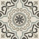 Marazzi D_Segni 20x20 Blend tappeto 12 M60Y Osso, afname per doos van 0,96 m²