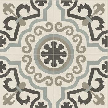 Marazzi D_Segni 20x20 Blend tappeto 12 M60Y Osso a 0,96 m²