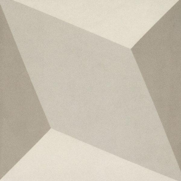 Marazzi D_Segni 20x20 Blend decor mix M60D Osso, afname per doos van 0,96 m²