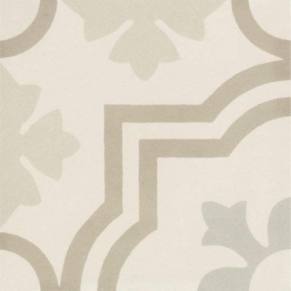Marazzi D_Segni 20x20 Blend tappeto 11 M60X Osso, afname per doos van 0,96 m²