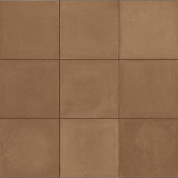 Marazzi D_Segni 20x20 Blend M600 Terra, afname per doos van 0,96 m²