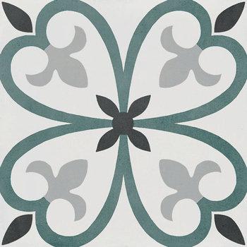 Vision Design tappeto 5 20x20 a 0,96 m²