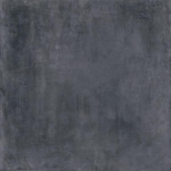 Vloertegel Off black 60x60 a 1.44 m²