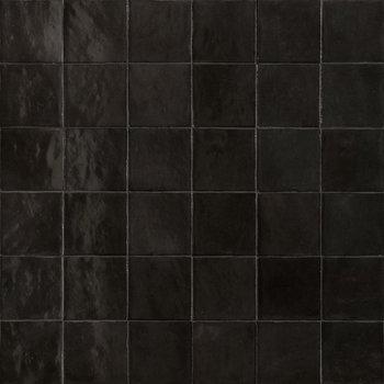Marazzi Zellige 10x10 M5S1 Carbone Lux a 0,54 m²
