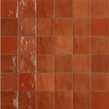 Marazzi Zellige 10x10 M5RS Corallo Lux a 0,54 m²