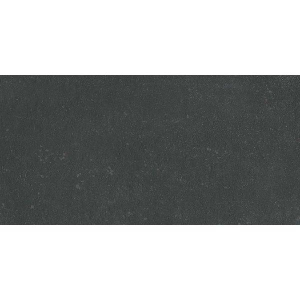 Mosa Canvas 30X60 3518 Ivory Black Mat, afname per doos van 0,72 m²