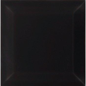 Mosa Trocadero 10X10 1003 Zwart Per Stuk