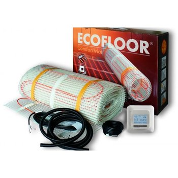 Verwarming Heatel Comfortmat 11 m² 160W/m²