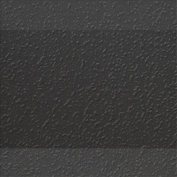 Mosa Global Collection Douchebakplint 15x15 75200 Vd ivoorzwart