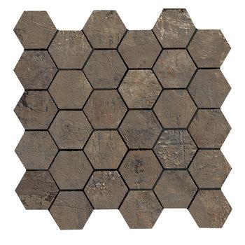 La Fabbrica Artile 156334 Copper 28x29 a 6 stuks