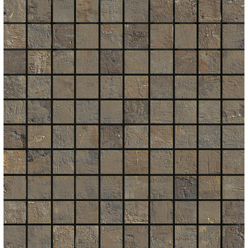 La Fabbrica Artile 156324 Copper 30x30 a 6 stuks