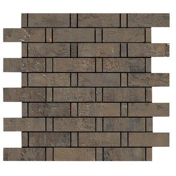La Fabbrica Artile 156314 Copper 30x30 a 6 stuks