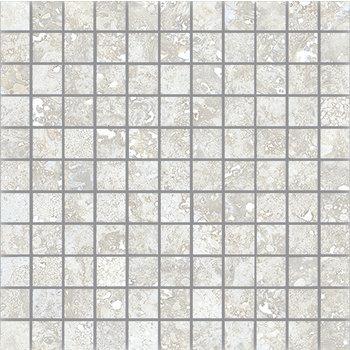 La Fabbrica Imperial 155332 Trevi mozaiek 30x30, afname per 6 stuks