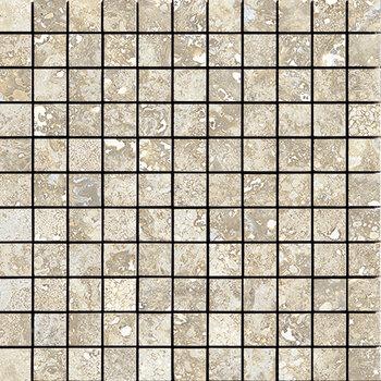 La Fabbrica Imperial 155333 Tivoli mozaiek 30x30, afname per 6 stuks