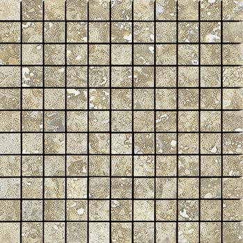 La Fabbrica Imperial 155334 Tivoli mozaiek 30x30, afname per 6 stuks