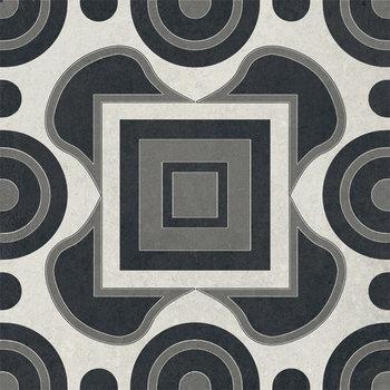 La Fabbrica Space 106076 Plomb Pattern 20x20 a 1,2 m²