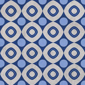 La Fabbrica Space 106075 Cement Pattern 20x20 a 1,2 m²