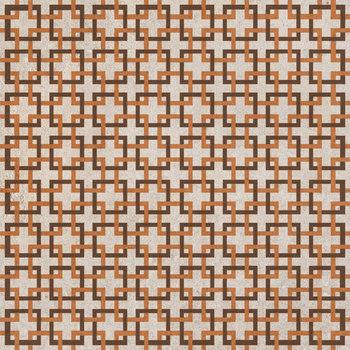 La Fabbrica Space 106080 Bone Cubic 20x20 a 1,2 m²