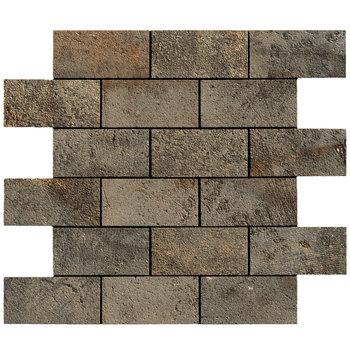 La Fabbrica Jungle Stone 154320 Wild muretto 30x30 per stuk