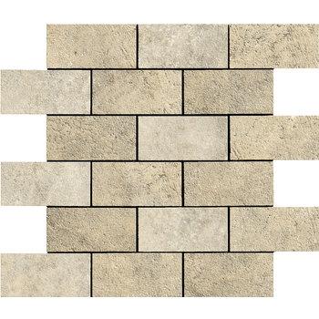 La Fabbrica Jungle Stone 154319 Desert muretto 30x30 per stuk