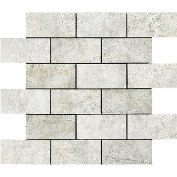 La Fabbrica Jungle Stone 154318 Bone muretto 30x30 per stuk
