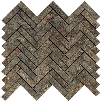 La Fabbrica Jungle Stone 154305 Wild mozaiek 33,5x30 per stuk