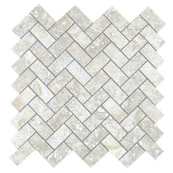 La Fabbrica Imperial 155302 Trevi mozaiek 30,5x30,5, afname per 6 stuks
