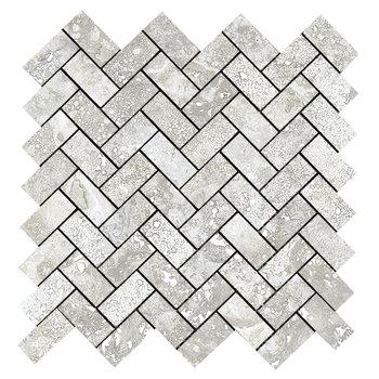 La Fabbrica Imperial 155301 Alabastrino mozaiek 30,5x30,5, afname per 6 stuks