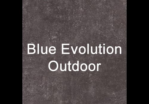 Blue Evolution Outdoor