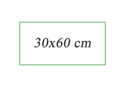 Vloertegels 30x60 cm