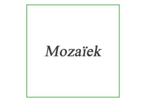 Mozaïeken