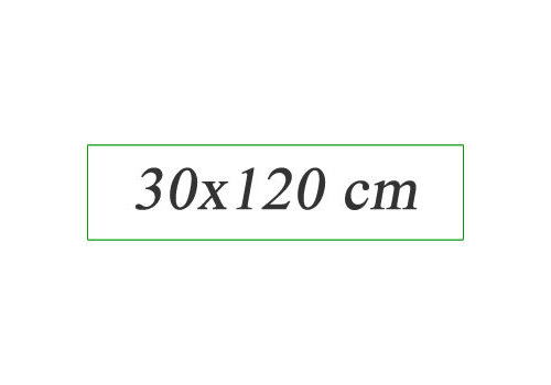 Vloertegels 30x120 cm