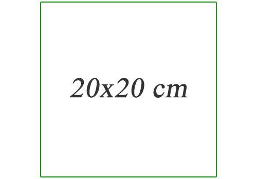 Vloertegels 20x20 cm