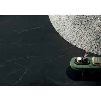 Impronta Marmi di Impronta Nero Marquina mat 60x60 a 1,44 m²
