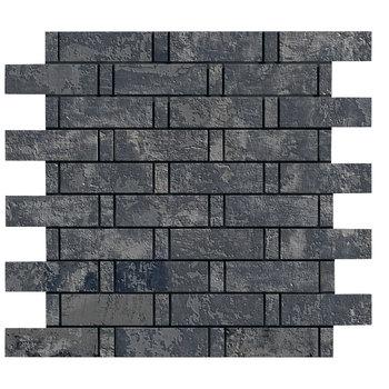 La Fabbrica Artile 156311 Black Gold 30x30 a 6 stuks