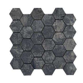 La Fabbrica Artile 156331 Black Gold 28x29 a 6 stuks